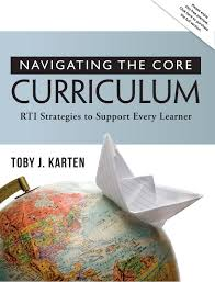 navigating the core curriculum by solution tree issuu