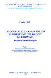 sorato ladari le et la convention europ礬enne des droits de l homme