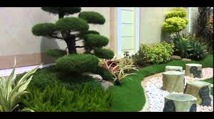 garden ideas for small space or small yard youtube