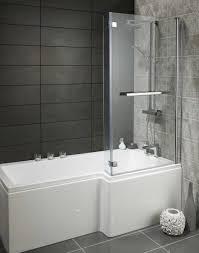 Bath Shower Panels Shower Screens For P Shaped Baths E 3671845 Screens Design