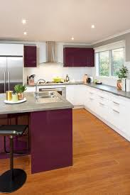 get the look gloss white cabinets and drawers paired with a