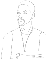 will smith coloring pages hellokids com