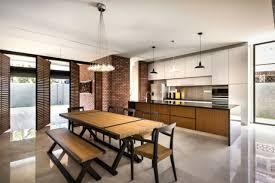 aménagement cuisine salle à manger aménagement cuisine 52 idées pour obtenir un look moderne