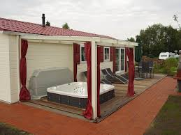 bungalow with jacuzzi and sauna cave homeaway datteln