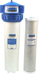 nuvo nuvoh2o salt free water softener manor system