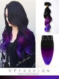 vpfashion extensions colorful hair extensions vpfashion