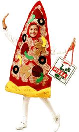 Pizza Halloween Costume Shop Scissors Blog Homemade Halloween Costume Ideas