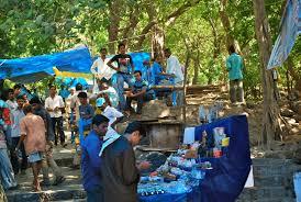 Sedan Chairs The Gateway Of India And The Elephanta Caves Mumbai Travelbynatasha