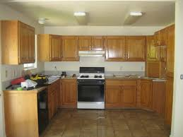 Solid Kitchen Cabinets Kitchen Oak Kitchen Cabinets In Staggering Natural Oak Kitchen