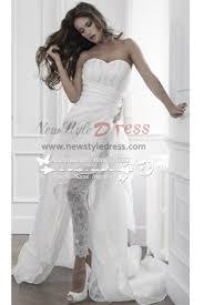 48 best bridal jumpsuit pantsuits images on pinterest jumpsuits