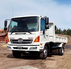 hino truck 500 series wiring diagram and electrical circuits