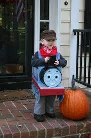 Train Halloween Costume Diy Thomas Train Inspired Halloween Costume Window Costumes