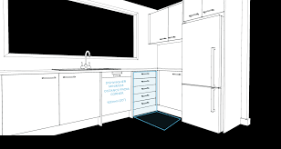 ikea kitchen base cabinets australia the 39 essential of kitchen design illustrated