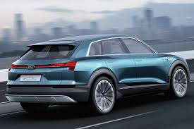 smallest cars three electric audis to arrive by 2020 parkers
