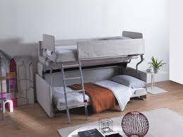 Bed Alternatives Small Spaces How Bunk Bed Couch Helps You To Maximize Space And Great