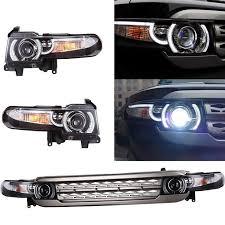 Led Light Bulbs For Headlights by Best 25 Led Headlights For Trucks Ideas On Pinterest Led Lights