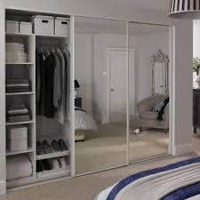 Sliding Wardrobes Doors Wardrobes With Sliding Mirror Doors Wardrobe Doors Mirror Doors