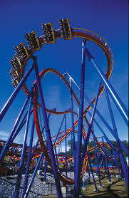 Biggest Six Flags The Best Thrill Rides At Six Flags Great America