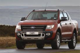 ford ranger lifted ford ranger 2012 road test road tests honest john