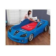 step2 corvette toddler to bed with lights step2 corvette bed with lights pink children furniture step2