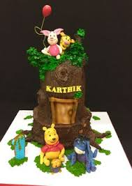 winnie the pooh edible cake toppers cake my day abu dhabi cmd