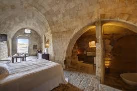 hotel sextantio grotte civita matera italy booking com