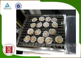 cuisine grill oyster commercial grill grills ร านอาหาร grill smokeless grill