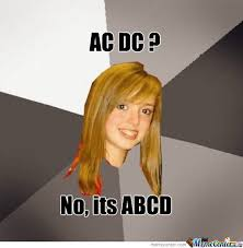 Acdc Meme - acdc by yukuzin meme center