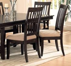 Dining Chair Wood Wooden Dining Chairs Foter