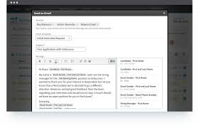 Candidate Tracking Spreadsheet by Applicant Tracking Software Ats Candidate Tracking Bamboohr