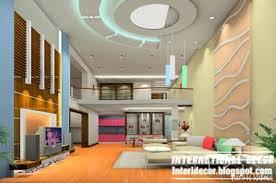 Modern Pop Ceiling Designs For Living Room Living Room Pop Ceiling Designs Inspiration Modern False Ceiling