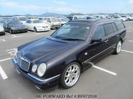 2002 mercedes e class used 2002 mercedes e class 210261 for sale bf672538 be