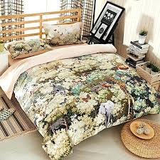 Tiger Comforter Set Comforter Sets Bed Sets Duvet Covers Bedspreads Full Queen Size