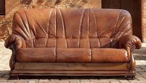 Leather Sofa Packages Oporto 3 Seater Italian Leather Sofa Settee Camel Brown Leather