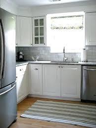 Ikea Kitchen Backsplash  Fitboosterme - Ikea kitchen backsplash
