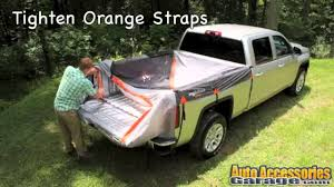 Chevy Silverado Truck Tents - rightline gear truck tent youtube