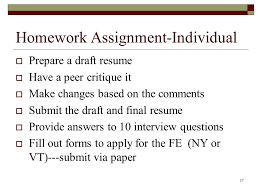 Draft Resume 1 Professionalism 2 Objectives Understand The Meaning Of