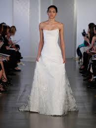 oscar de la renta brautkleid oscar de la renta bridal 2017 fashion show oscar de la