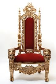 Throne Chair Antique Gold Throne Chair Lounge Club Chairs Seating Products