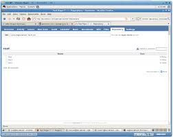 redmine hosting redmine repository page is not updating correctly issue 89