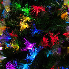 Christmas Tree With Optical Fiber Lights - popular optical fiber fairy lights buy cheap optical fiber fairy