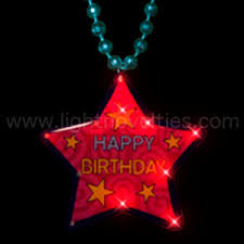 buy light up necklaces light up pendants from lightgod