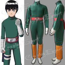 Naruto Costumes Halloween Aliexpress Buy Free Shipping Dhl Cheap Wholesale Naruto Rock