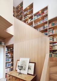 In Wall Shelves by 21 Creative Storage Ideas For Books Modern Interior Design With