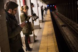 Tired Of The Commute Try by 10 Ways To Fix New York City U0027s Hellish Commutes New York Post