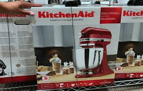Kitchenaid Artisan Mixer by Kitchenaid Artisan 5 Qt Stand Mixer Only 239 99 At Macy U0027s Reg