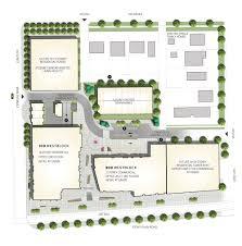 3 Storey Townhouse Floor Plans West Block Glenora New Downtown Edmonton Luxury Condos For Sale