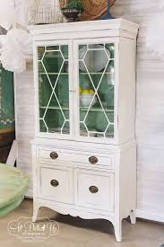 Kitchen China Cabinet Hutch Best 25 Small China Cabinet Ideas On Pinterest Built In Buffet