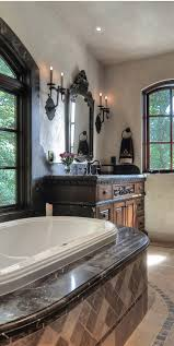 Spanish Style Bathroom by Best 25 Mediterranean Style Baths Ideas On Pinterest