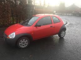 used ford ka cars for sale in norwich norfolk gumtree